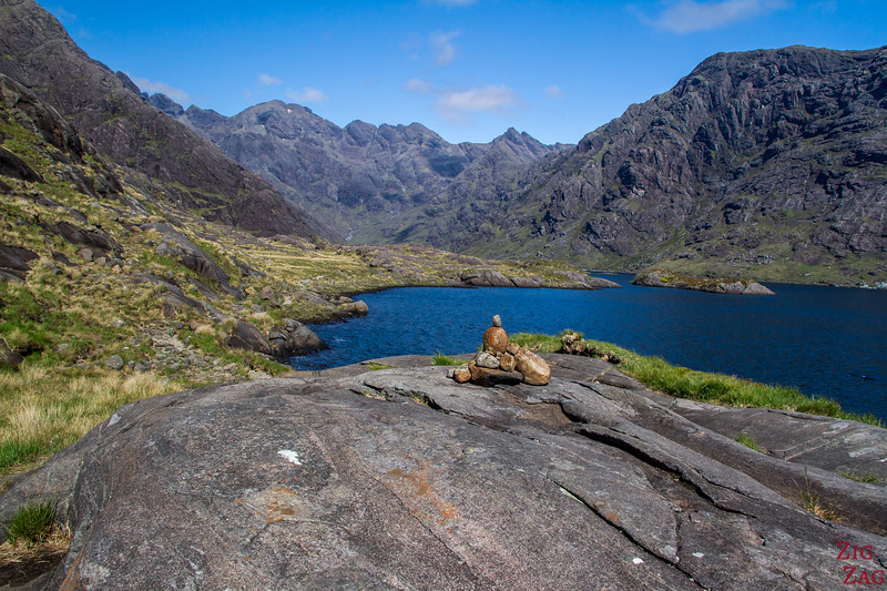 Isle of Skye Loch Coruisk photo 2