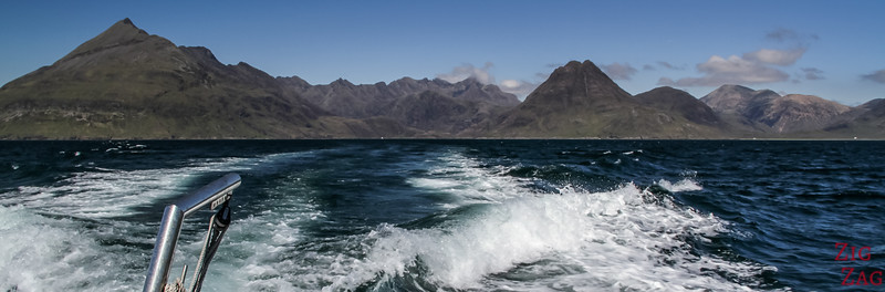 Things to do in Skye island - Elgol cruise Loch Coruisk