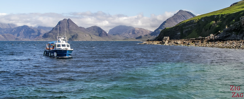 Elgol Isle of Skye Tour from Inverness