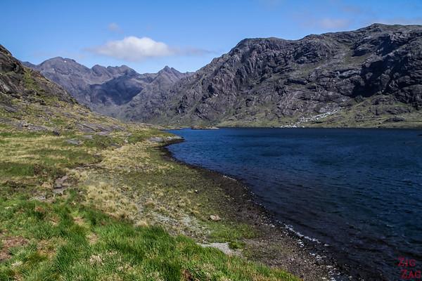 rando Loch Coruisk 2