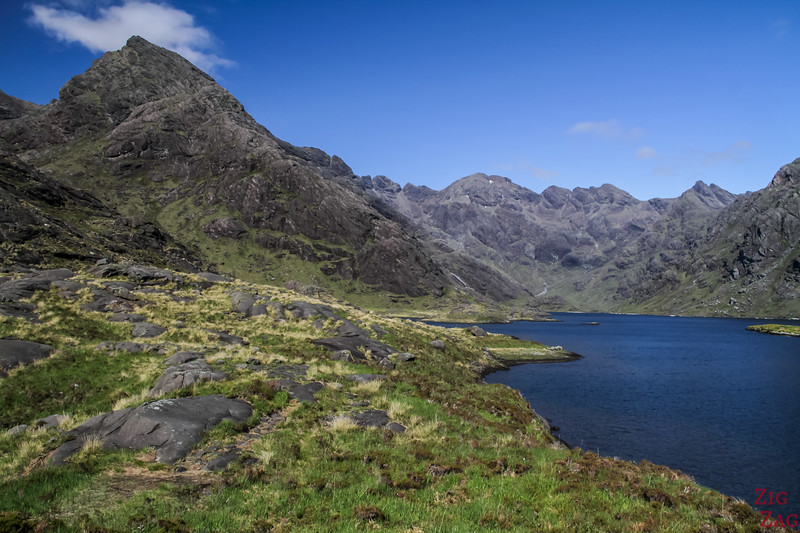 Isle of Skye Loch Coruisk photo 4