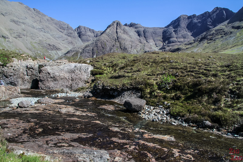 Fairy Pools isle of Skye Scotland  7