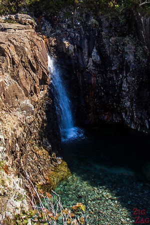 waterfall Fairy Pools Skye 5