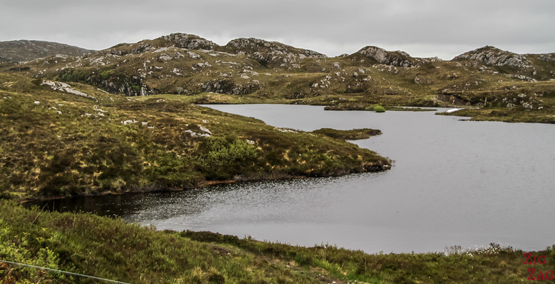Scottish lochs list - Loch Fearna