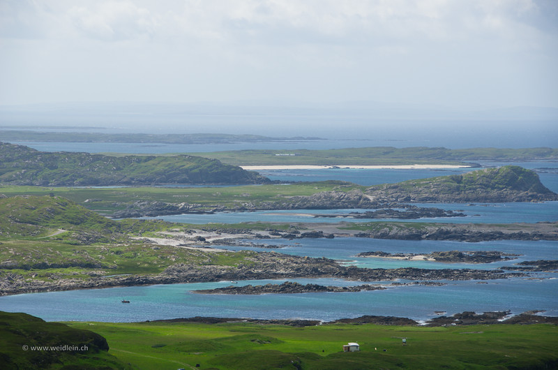 Colonsay, Scotland