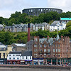 Another shot of Oban from the ship
