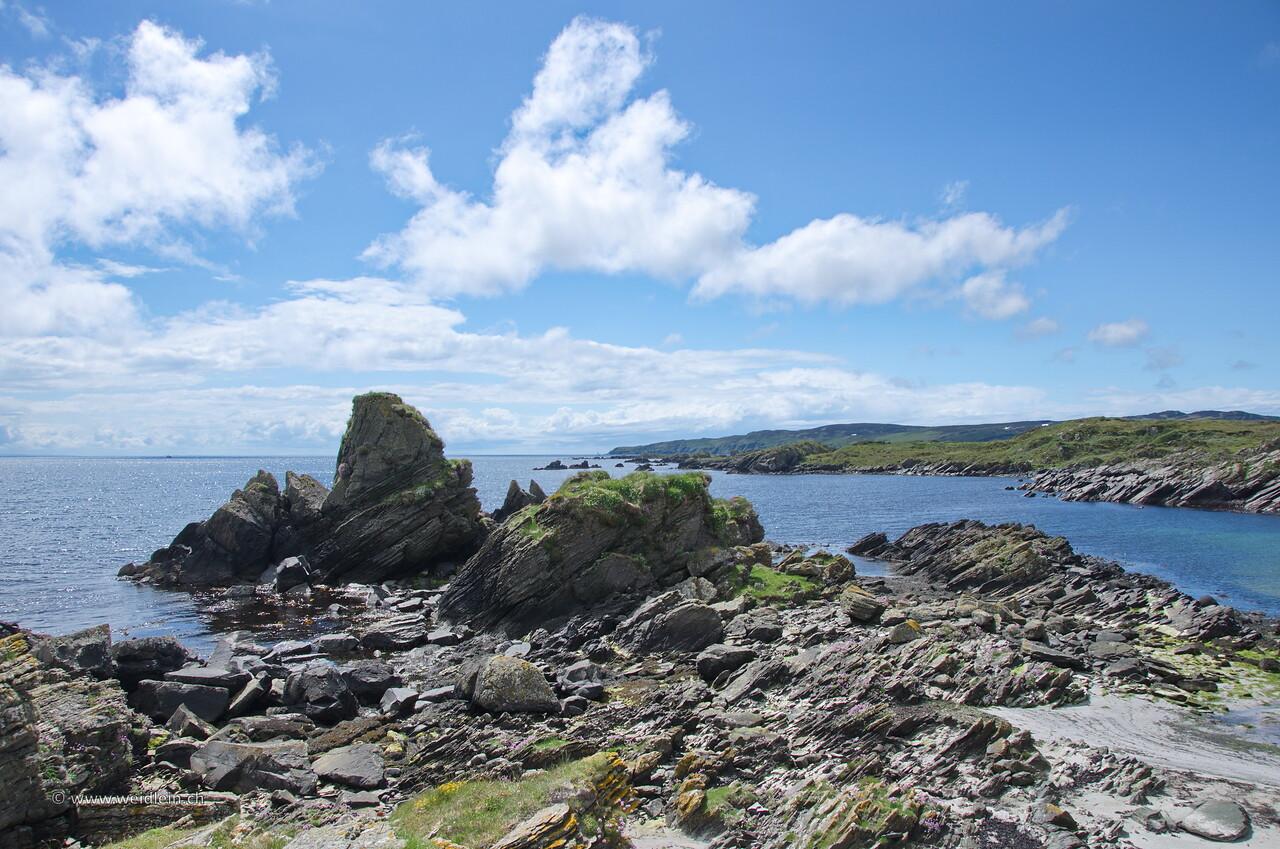 Islay, south east