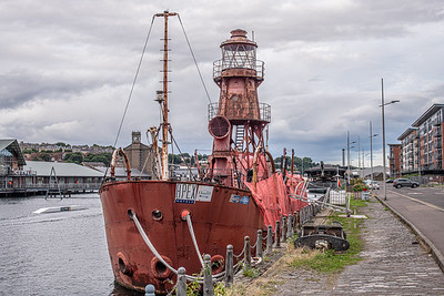 Dundee ~ 8079