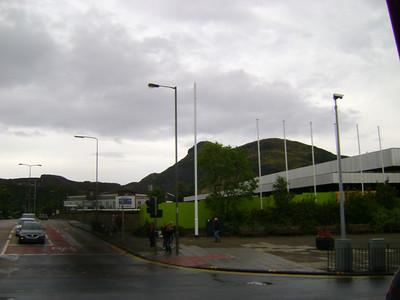 Landscapes of Scotland