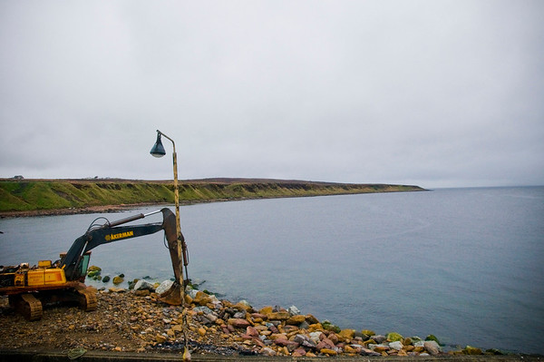 Orkney:  Day 1