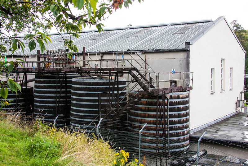 Mortlach's wash tuns appear to be continuing to make whisky, but it will eventually be bottled by another distillery and distributed by Diageo.