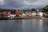More of waterfront Oban. McCraig's Tower is off camera to the right.