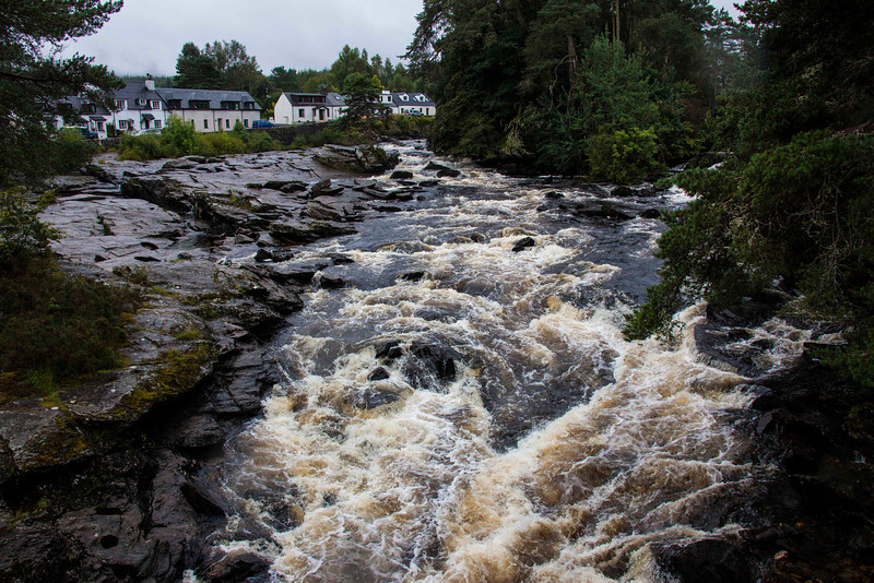 The Falls of Docharty