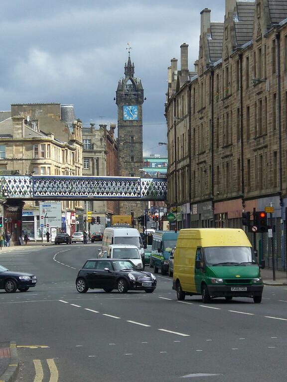 Scotland Glasgow