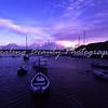 Stonehaven harbor