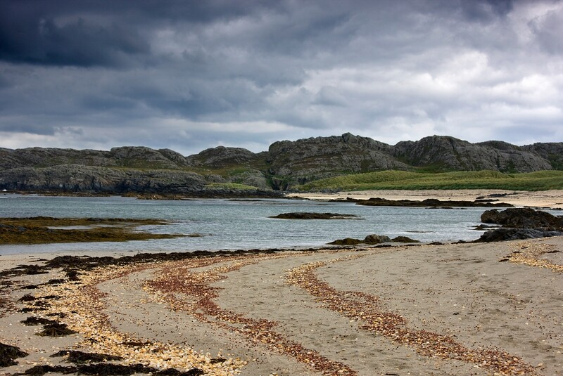 Colonsay Scotland