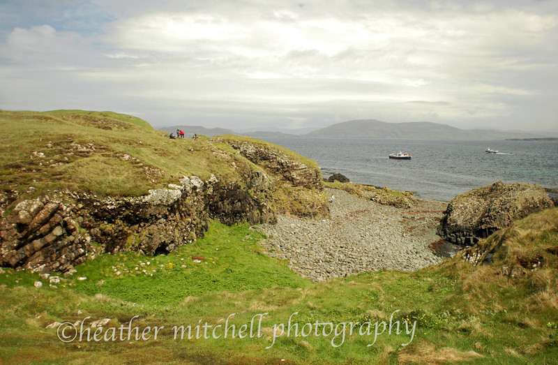 Isle of Staffa, Inner Hebrides