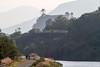 Hiking, The Great Glen Way, Caledonian Canal; Scottish Highlands, Scotland; United Kingdom, Europe