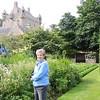 Ceil @ Cawdor Castle