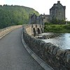 Eilean Donan Castle. Like if someone made a fairy tale model of Scotland (oh wait, it's all like that).