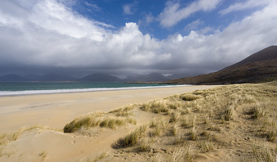Luskentyre Bay, Isle of Harris