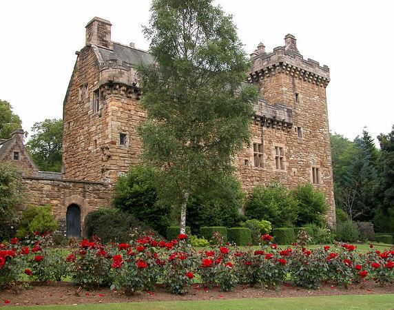 Castle Dean
