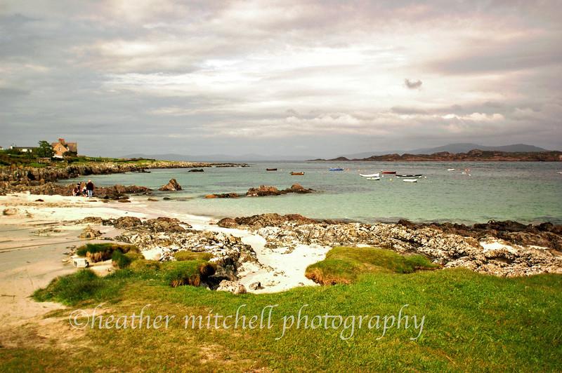 Isle of Iona, Inner Hebrides