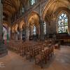 Saint Giles Kirk Interior