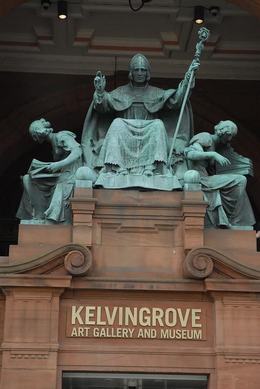 Kelvingrove Gallery