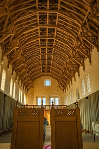 Great hall - Stirling Castle