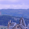 William Wallace Monument seen from Stirling Castle