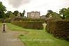 Torosay Castle, Isle of Mull, Inner Hebrides