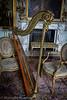 Music Room at Inveraray Castle