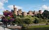 Inverness Castle, River Ness, Inverness, Scotland