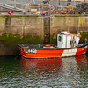 Eyemouth Harbour Details