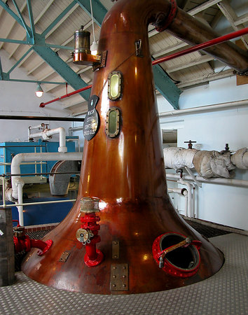 Scotch Still