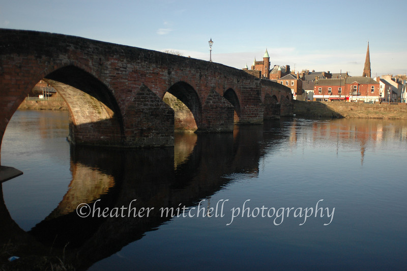 "Devorgilla Bridge, Dumfries  <form target=""paypal"" action=""https://www.paypal.com/cgi-bin/webscr"" method=""post""> <input type=""hidden"" name=""cmd"" value=""_s-xclick""> <input type=""hidden"" name=""hosted_button_id"" value=""2759337""> <table> <tr><td><input type=""hidden"" name=""on0"" value=""Sizes"">Sizes</td></tr><tr><td><select name=""os0""> 	<option value=""Matted 5x7"">Matted 5x7 $20.00 	<option value=""Matted 8x10"">Matted 8x10 $40.00 	<option value=""Matted 11x14"">Matted 11x14 $50.00 </select> </td></tr> </table> <input type=""hidden"" name=""currency_code"" value=""USD""> <input type=""image"" src=""https://www.paypal.com/en_US/i/btn/btn_cart_SM.gif"" border=""0"" name=""submit"" alt=""""> <img alt="""" border=""0"" src=""https://www.paypal.com/en_US/i/scr/pixel.gif"" width=""1"" height=""1""> </form>"