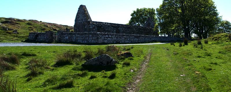 The chapel @ Killdalton
