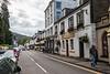 Street, Dunkeld, Scotland, United Kingdom, Europe