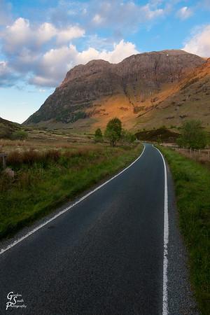 Glencoe Road