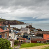 St Abbs, on the south east Berwickshire coast, just inside the Scottish border, is a lovely little fishing village..<br /> <br /> The village is named for the 7th century St Ebba, or Aebba, who is supposed to have established a nunnery along the cliffs just north of the village.