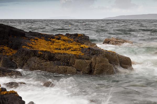 Rocks at Elgol
