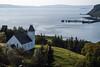 White Church, Free Church of Scotland, Village of Uig, Isle of Skye, Inner Hebrides, Scotland, United Kingdom, Europe
