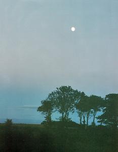 Moonlight East Newkt of Fyfe Scotland - Jun 1996