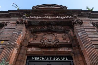Glasgow Merchant Square