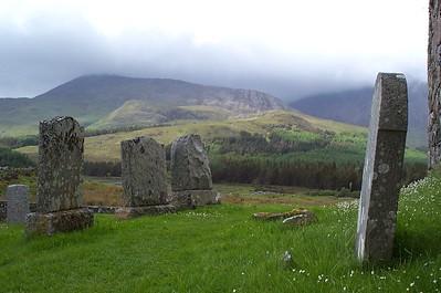 Cill Chriosd, Isle of Skye