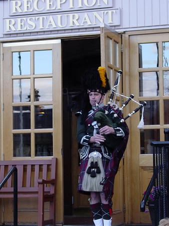 Scotland July 2003