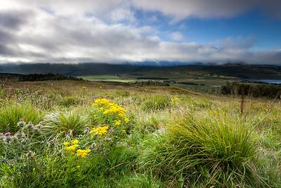 Scottish highlands, Scotland, UK
