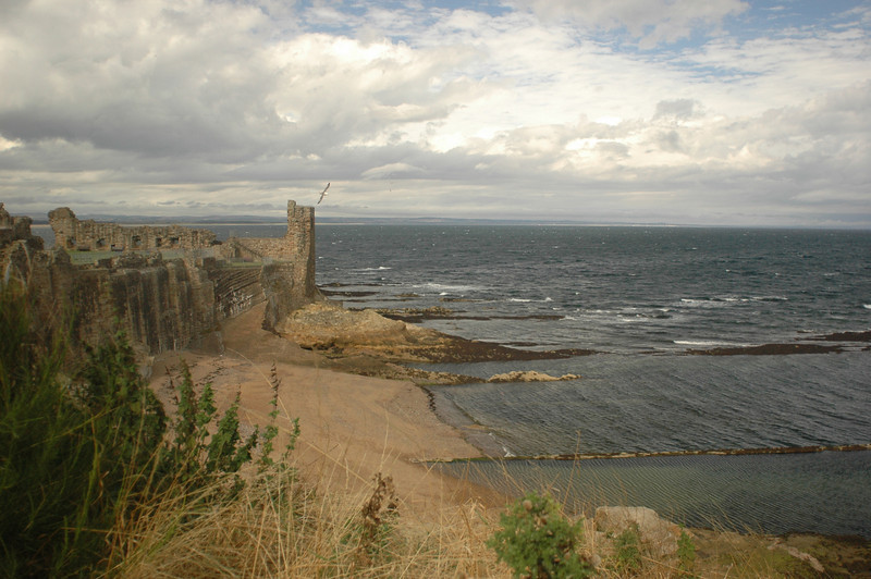 """St. Andrew's Castle  <form target=""""paypal"""" action=""""https://www.paypal.com/cgi-bin/webscr"""" method=""""post""""> <input type=""""hidden"""" name=""""cmd"""" value=""""_s-xclick""""> <input type=""""hidden"""" name=""""hosted_button_id"""" value=""""2735158""""> <table> <tr><td><input type=""""hidden"""" name=""""on0"""" value=""""Sizes"""">Sizes</td></tr><tr><td><select name=""""os0""""> <option value=""""Matted 5x7"""">Matted 5x7 $20.00 <option value=""""Matted 8x10"""">Matted 8x10 $40.00 <option value=""""Matted 11x14"""">Matted 11x14 $50.00 </select> </td></tr> </table> <input type=""""hidden"""" name=""""currency_code"""" value=""""USD""""> <input type=""""image"""" src=""""https://www.paypal.com/en_US/i/btn/btn_cart_SM.gif"""" border=""""0"""" name=""""submit"""" alt=""""""""> <img alt="""""""" border=""""0"""" src=""""https://www.paypal.com/en_US/i/scr/pixel.gif"""" width=""""1"""" height=""""1""""> </form>"""
