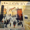 Laurence Stephen Lowry (1887-1976) is an artist famous for his match-stick men paintings. His paintings of the cobblestone streets and seaside scenes in Berwick upon Tweed were created when he holidayed there from the 1930's to the summer before his death in 1976. the Lowry Trail follows Lowry's work throughout the town and reveals some of the hidden gem therein.